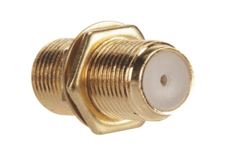 Insignia Coaxial Cable Coupler (NS-HZ702-C)