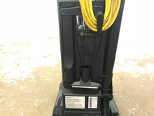 Load image into Gallery viewer, Commercial NSS Pacer 112 UE Upright Vacuum HEPA FILTER STD (12.5 Inch) (Used) ($200 Incl Tax)