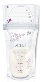 Philips Avent Breast Milk Bags