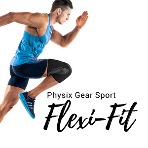 Physix Gear Knee Support Brace - Medium Size ($15 Incl Tax)