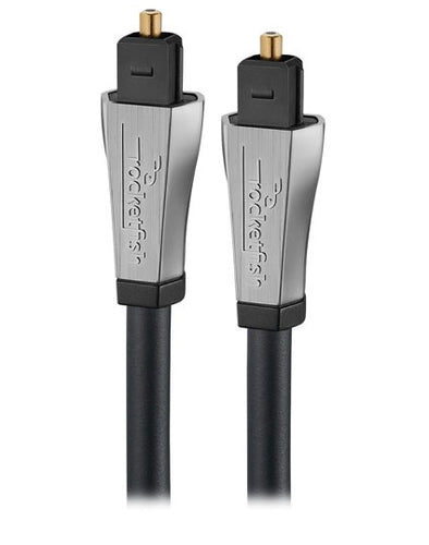 Rocketfish 8' Digital Optical Audio Cable (RF-G1222-C)
