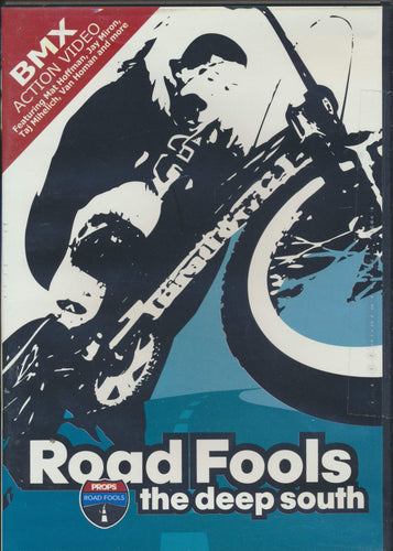 Road Fools The Deep South - 2002 - USED