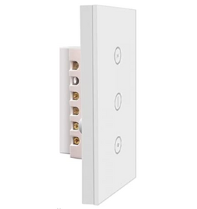 Smart WiFi Curtain Switch for Roller Shutter Alexa Echo/Google Assistant $25 inc Tax