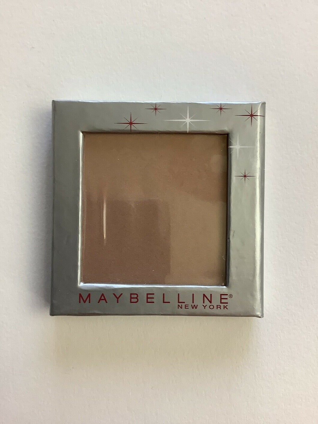 Maybelline Pressed Shimmer Powder - Snowflake Shimmer ($7 Incl Tax)