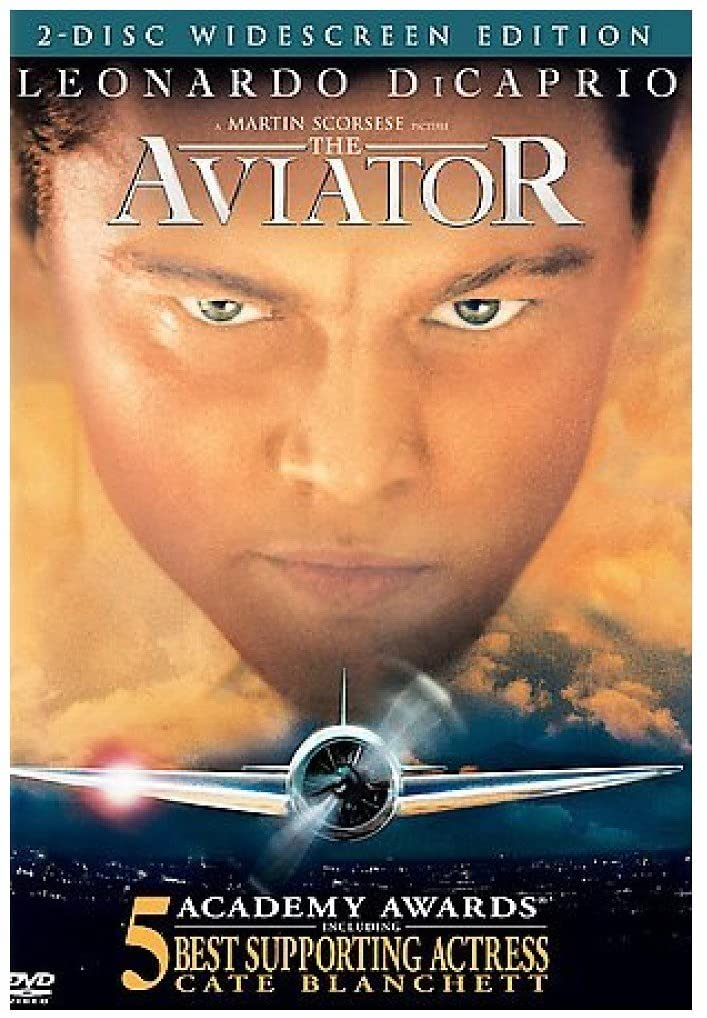 The Aviator 2004 - USED