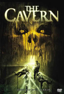 The Cavern - 2005 - USED