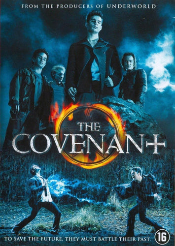 The Covenant - 2006 - USED