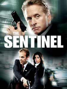 The Sentinel - 2006 - USED