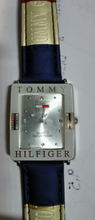Load image into Gallery viewer, Tommy Hilfiger Watch - *glue showing on inside of glass*