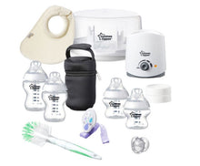 Load image into Gallery viewer, Tommee Tippee Closer to Nature All in One Newborn Gift Set