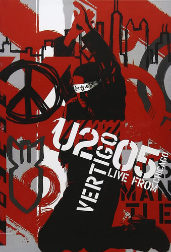 Vertigo 2005: Live from Chicago - USED