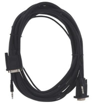 Load image into Gallery viewer, Insignia VGA Cable With Audio 12' (NS-PV12531-C) ($12 Incl Tax)