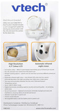 Load image into Gallery viewer, <BASHED BOX> VTECH VM343 PAN/TILT BABY MONITOR