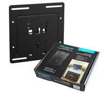 Load image into Gallery viewer, WallWizard TM37 Small Tilt HDTV Mount for 19 to 37-Inch TVs - Black