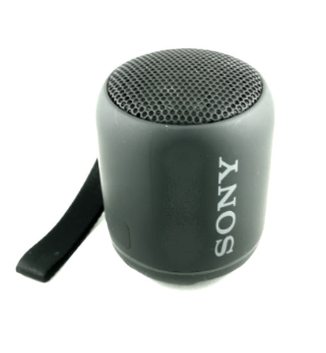 ($40 Incl Tax) SONY SRS-XB12 Bluetooth EXTRA BASS Waterproof Speaker W/USB Cable
