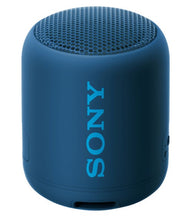 Load image into Gallery viewer, SONY SRS-XB12 Bluetooth EXTRA BASS Waterproof Speaker W/USB Cable