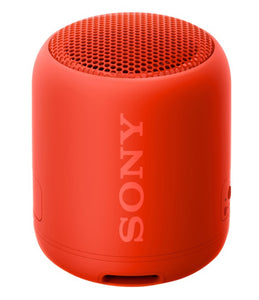 SONY SRS-XB12 Bluetooth EXTRA BASS Waterproof Speaker W/USB Cable