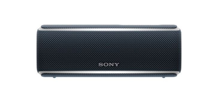 Sony SRS-XB21 Bluetooth EXTRA BASS Waterproof Speaker
