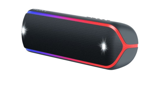 SONY SRS-XB32 Bluetooth EXTRA BASS Waterproof Speaker