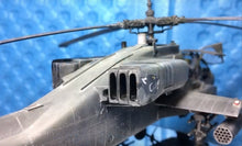Load image into Gallery viewer, Academy 1/48 AH-64A Apache Gunship  ACA12262 ($30 Incl Tax)
