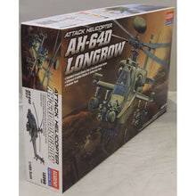 Load image into Gallery viewer, Academy 1/48 Apache Gunship AH-64D Longbow   ACA12268