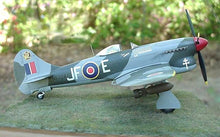 Load image into Gallery viewer, Academy - 1/72 Hawker Tempest V RAF ACA12466