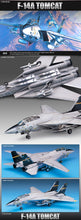 Load image into Gallery viewer, Academy 1/72 Grumman F-14A Tomcat ACA12471