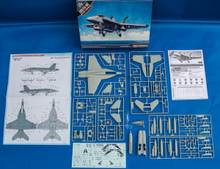 "Load image into Gallery viewer, Academy 1/72 USN F/A-18E Vfa-143 ""Pukin Dogs"" ACA12547"