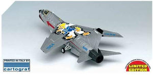 Academy 1/72 F-8P Crusader [French Navy Special] ACA12559
