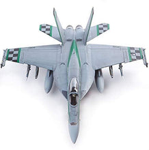 "Load image into Gallery viewer, Academy 1/72 USN F/A-18E ""VFA-195 Chippy Ho"" ACA12565"
