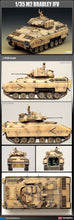 Load image into Gallery viewer, Academy 1/35 M2 Bradley IFV ACA13237
