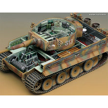 Load image into Gallery viewer, Academy 1/35 German Tiger-I Early Version Tank ACA13239 ($75 Incl Tax)