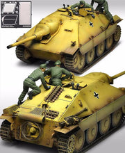 Load image into Gallery viewer, Academy 1/35 Hetzer Early Production ACA13278