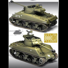 Load image into Gallery viewer, Academy 1/35 US Army M36B1 GMC ACA13279 ($40 Incl Tax)