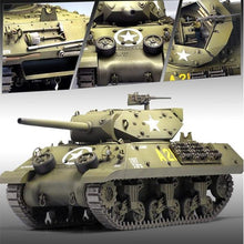 "Load image into Gallery viewer, Academy 1/35 US Army M10 GMC ""Anniv.70 Normandy Invasion 1944""  ACA13288"