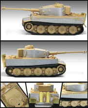 "Load image into Gallery viewer, Academy 1/35 Tiger-I ""Gruppe Fehrmann, Essel 1945"" SE: Panzer Tank  ACA13299 ($75 Incl Tax)"