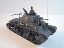 Load image into Gallery viewer, Academy 1/35 German Command Tank Pz.bef.wg 35(t) ACA13313