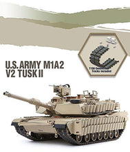 Load image into Gallery viewer, Academy 1/35 U.S Army M1A2 V2 Tusk II Tank ACA13504 ($65 Incl Tax)