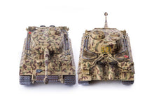"Load image into Gallery viewer, Academy 1/35 German Tiger-I Ver. EARLY ""Operation Citadel"" Tank ACA13509"