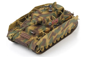 "Academy 1/35 German Pz.Kpfw.IV Ausf.H ""MID Version"" Medium Tank ACA13516"