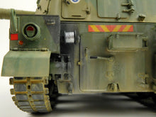 "Load image into Gallery viewer, Academy 1/35 Finnish Army K9FIN ""Moukari"" Self Propelled Howitzer ACA13519"