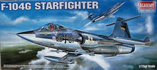 Load image into Gallery viewer, Academy 1/72 F-104G Fighter ACA12443