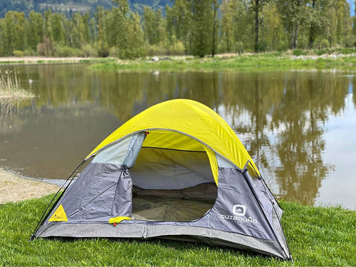 Outbound Youth Tent, 2-Person (New) ($30 Incl Tax)