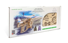 Load image into Gallery viewer, UGears  NO GLUE REQUIRED Flight Starter Kit - 198 pieces (Medium) UGR70075