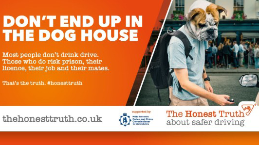 New outdoor campaign launches in Warwickshire