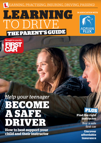The Parent's Guide (top-up)
