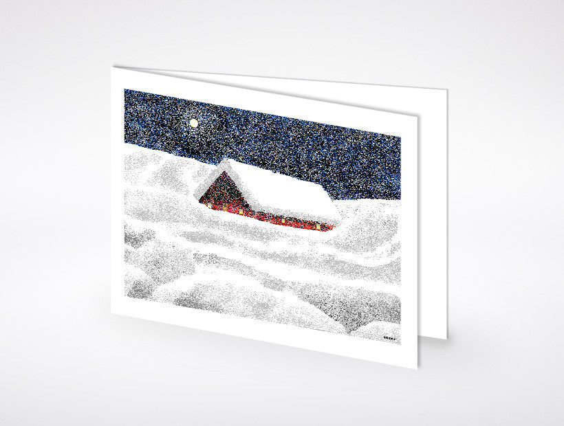 Snowbound Cards