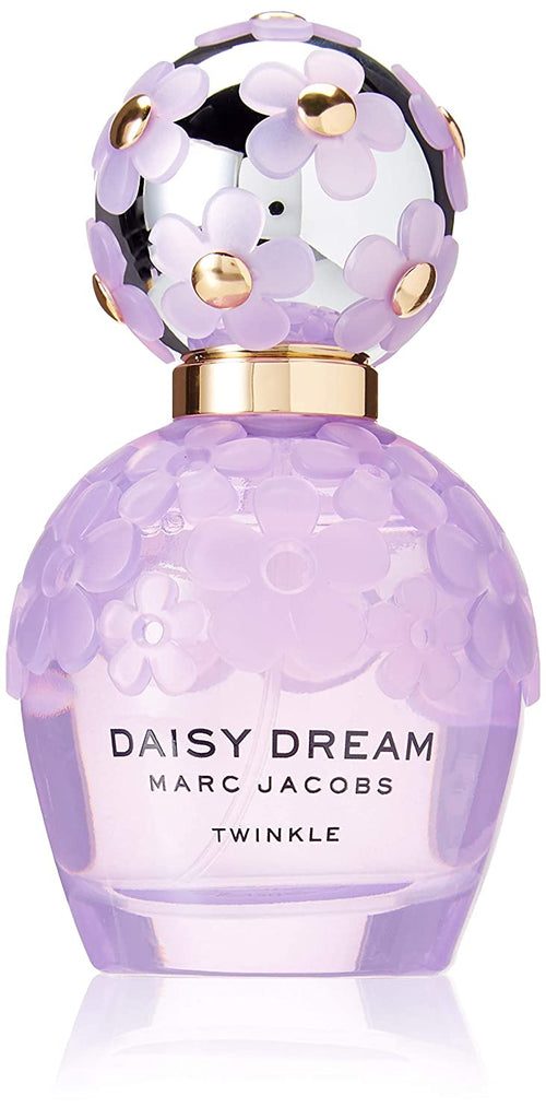 Marc Jacobs Daisy Dream Eau de Toilette Spray for Women, 3.4 Fl Oz