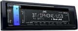 JVC KD-R890BT In-Dash Receiver