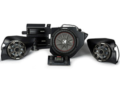 3 Speaker Polaris® RZR® System (PHASE 3)